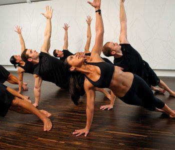 Yoga In Ealing
